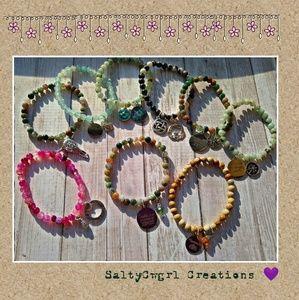 SaltyCwgrl Creations 💜